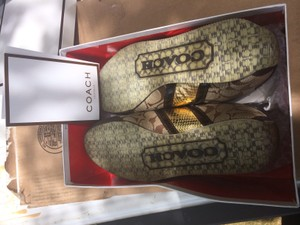 Coach Sneakers Multi Athletic