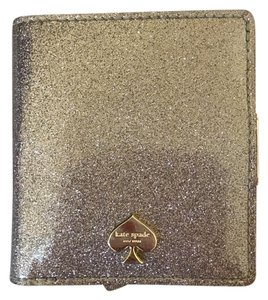 Kate Spade Kate Spade Small Wallet Glitter Bug