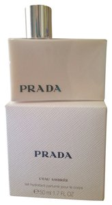 Prada PRADA L'EAU AMBREE Hydrating Body Lotion