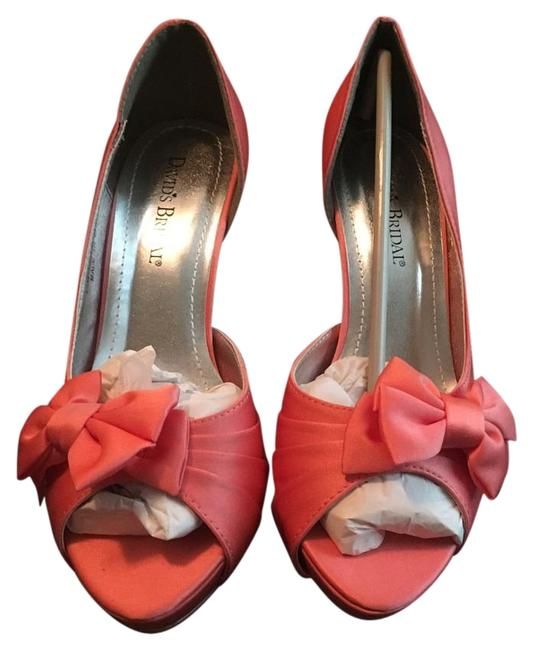 Item - Coral 488105 Maribelle Platforms Size US 6.5 Regular (M, B)