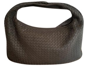 Bottega Veneta Large Hobo Shoulder Bag