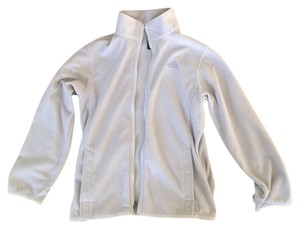 The North Face Beige Jacket