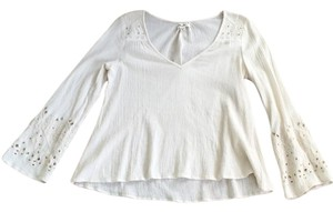 Billabong Top White