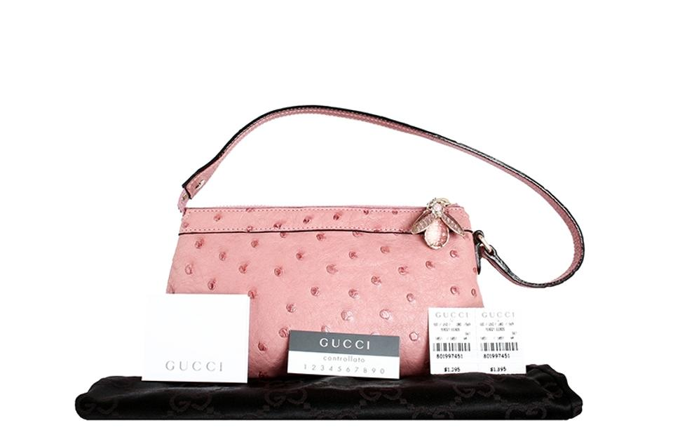 c77bdba07cdf Gucci Pink Bumblebee Bag | Stanford Center for Opportunity Policy in ...