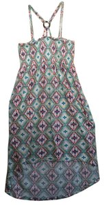 Maxi Dress by Dots