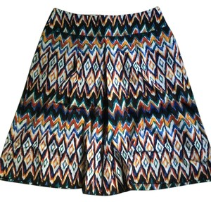 East 5th Essentials Skirt Multi-Colored