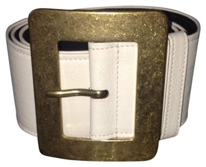 Yves Saint Laurent YSL Wide Belt