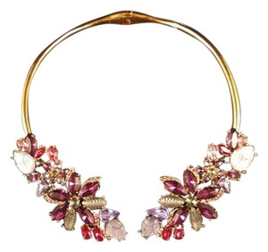 Betsey Johnson Betsey Johnson Fall Follies Statement Necklace