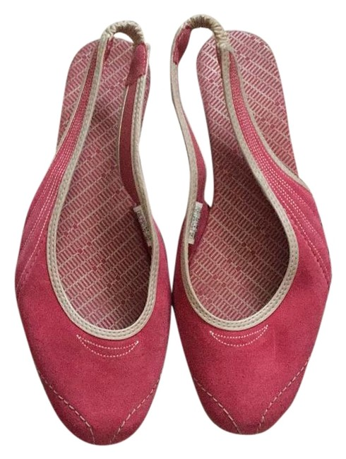 Item - Pink Sneakers Size US 9 Wide (C, D)