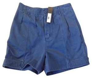Marc by Marc Jacobs Cargo Shorts Blue