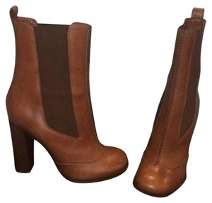 Cline Camel Boots