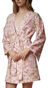 Plum Pretty Sugar Robe Sleepwear Bhldn Bridesmaid Bridal Dress