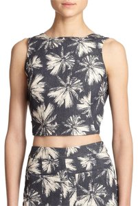 L'AGENCE Lagence Crop Size 6 Top