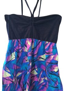 Hurley Spirit blue Halter Top