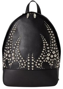 Alexander Wang Studded Leather Large Backpack