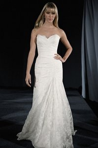 Watters Lourdes- 3044b Wedding Dress