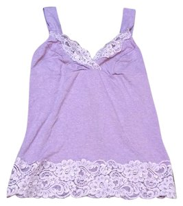 Only Hearts Top Lavender