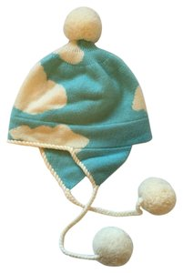 Kate Spade Head in the Clouds Ski Hat