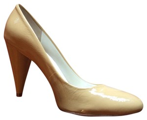 Jill Stuart Tan Pumps