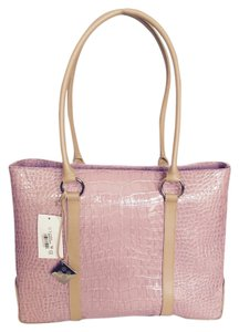 BCBGeneration Nwt Bcbgirls Tote in Lilac