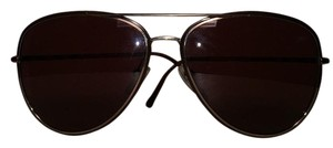 Burberry Burberry Aviator Sunglasses B 3062