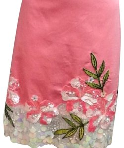 Muse Skirt Pink