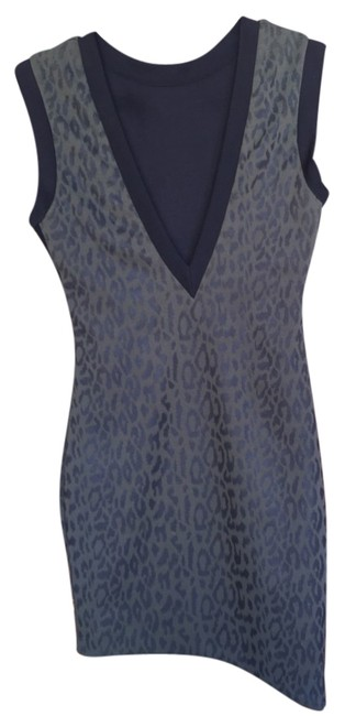 Preload https://item2.tradesy.com/images/bec-and-bridge-free-shipping-new-w-tags-spotted-cub-reversible-mini-night-out-dress-size-2-xs-17977786-0-3.jpg?width=400&height=650