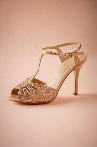 Lola Cruz Lola Cruz Wedding Bridal Bhldn Wedding Shoes