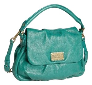 Marc by Marc Jacobs Satchel in Green