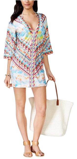 Item - Multicolor 726419116537 Cover-up/Sarong Size 10 (M)