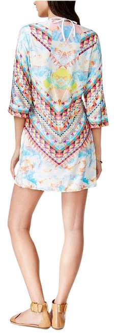 Item - Multicolor 726419116544 Cover-up/Sarong Size 14 (L)