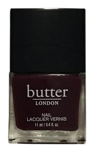 butter London RUBY MURRAY NAIL LACQUER