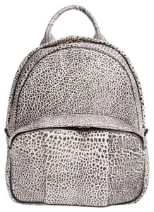 Alexander Wang New Leather Dumbo Backpack