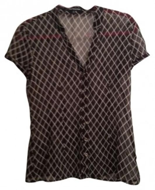 Preload https://img-static.tradesy.com/item/179788/express-sheer-brown-professional-work-casual-button-down-top-size-6-s-0-0-650-650.jpg