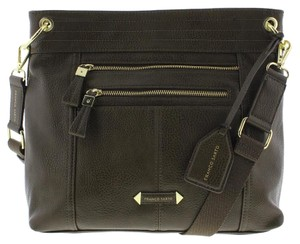 Franco Sarto olive Messenger Bag
