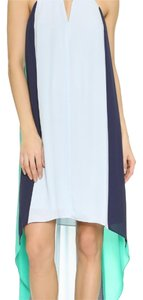 Multi Maxi Dress by BCBGMAXAZRIA