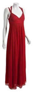 BCBGMAXAZRIA Gala Gown Gown Empire Waist Full Length Size 4 Dress