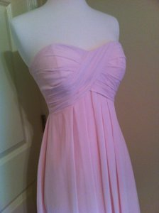 Bill Levkoff Petal Pink 482 Dress