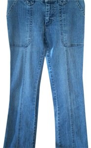 Gypsy jeans Flare Leg Jeans
