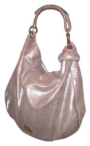 Jimmy Choo Designer Hobo Bag