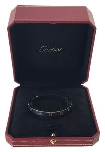 Cartier Cartier Love 18k White Gold Bangle