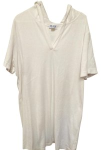 Blair Ladies Blair Pullover Hooded Beach Pool Side Coverup Size XLG NWOT