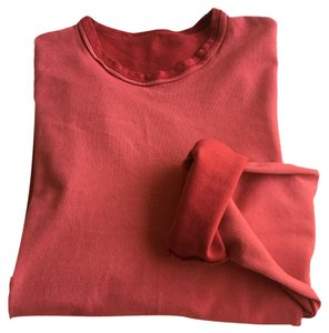 Prada T Shirt Red