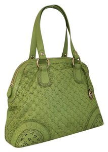 Elliot Lucca Tote in Green
