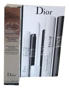 Dior Brand New Diorshow Maximizer 3D travel size 1.5 ml