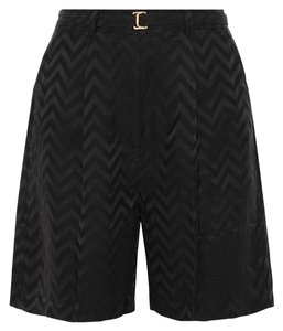 Equipment Dress Shorts black