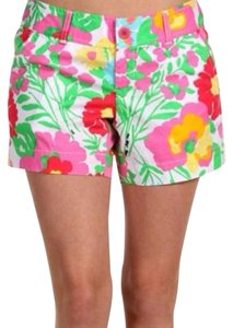 Lilly Pulitzer Mini/Short Shorts Resort White