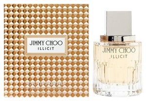 Jimmy Choo JIMMY CHOO ILLICIT Eau De Parfum 1.3 FL OZ