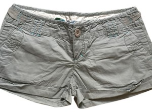 Fox Mini/Short Shorts Green