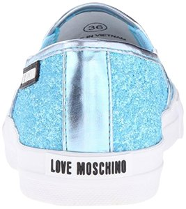 Love Moschino BLUE Athletic